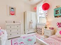 Шкафы для детской комнаты — какой выбрать? Фото-обзор новинок