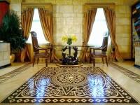 Египетский стиль в интерьере — изысканный шарм дизайна (50 фото)