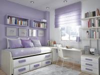 Маленькая детская комната — секреты планировки и дизайна на 50 фото