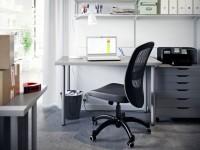 Офисные кресла ИКЕА — 75 фото идеального дизайна из каталога 2017 года