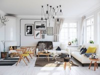 Скандинавский стиль в интерьере — 57 лучших фото идеального дизайна