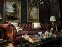 Венецианский стиль в интерьере — 80 фото элегантного дизайна