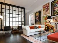 Декор стен — 50 фото необычных вариантов оформления декора в интерьере