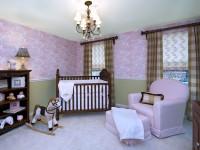 Комната для младенца — 90 фото идей как оформить уютной гнездышко