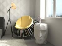 Кресла Икеа — какие сейчас в моде? Фото-обзор новинок!