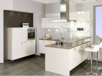 Кухня в американском стиле — 75 фото готовых дизайн-проектов