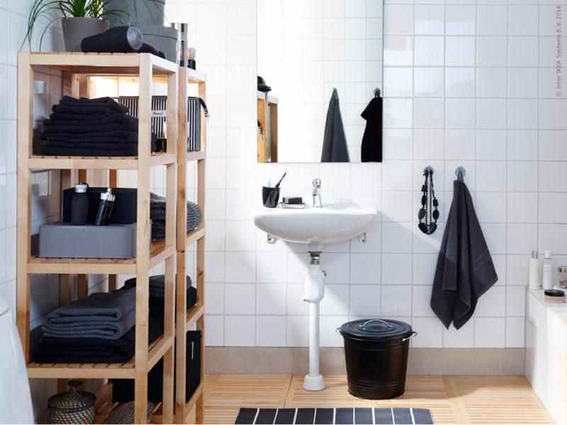 ванная комната от икеа 100 фото новинок дизайна 2017 года