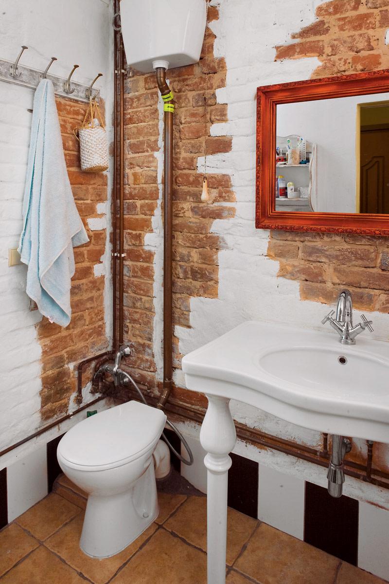 Ванная комната из дерева своими руками фото 886