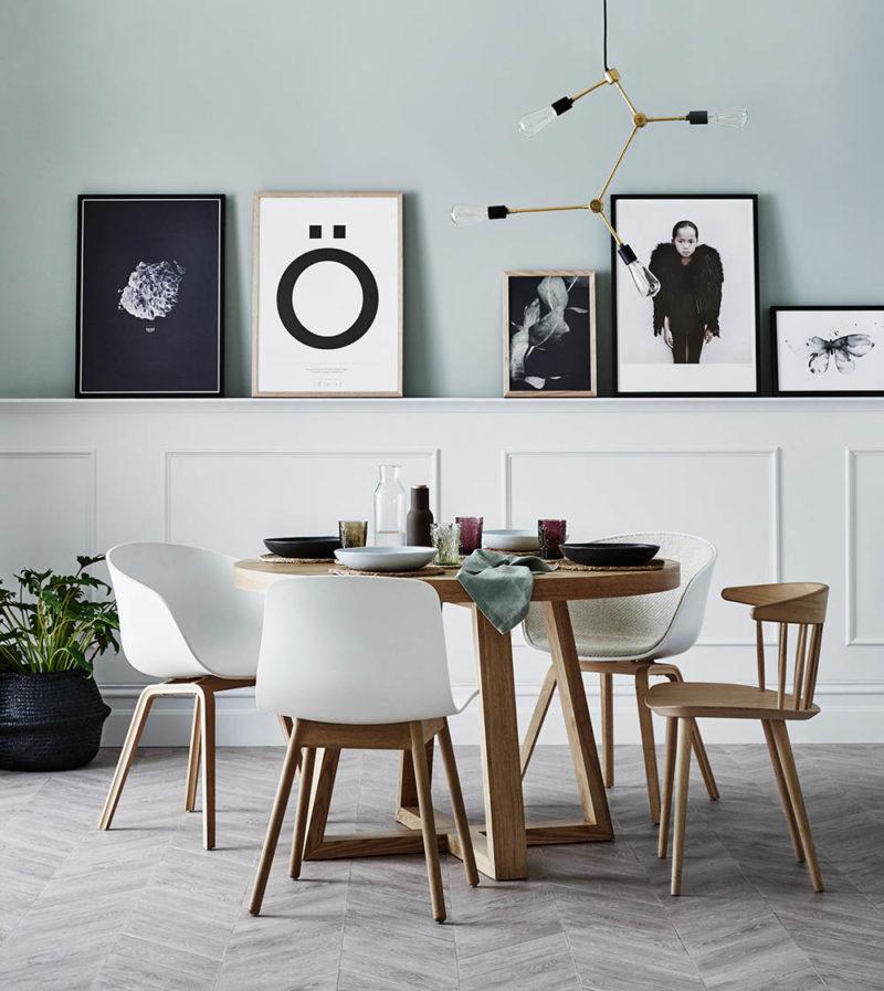 стулья икеа в интерьере обзор модных новинок дизайна 70 фото