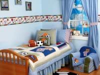 Детская комната для мальчика — 77 фото интересных идей дизайна