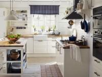 Кухня в стиле кантри — 140 фото новинок дизайна