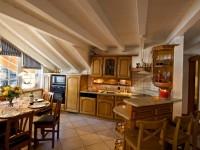 Кухня в стиле бидермейер — 45 фото в интерьере