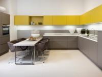 Кухня в стиле минимализм — 120 фото идей современного дизайна