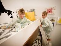 Комната для двух мальчиков: ТОП-100 фото идей уютного дизайна