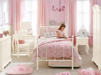 Спальня для девочки — 115 фото вариантов и новинок уютного дизайна