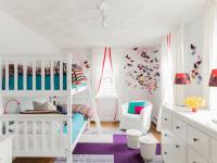 Детская в стиле икеа — 70 фото функционального и красивого дизайна