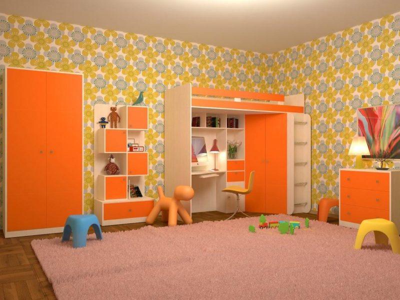 Оранжевые обои • Каталог обоев оранжевого цвета • OboiTop | 600x800